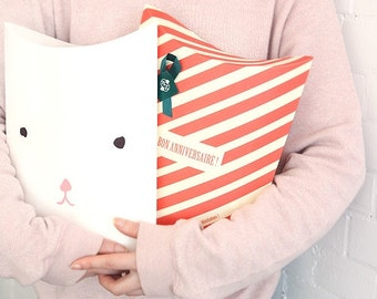 Kawaii Gift Bag Pack (Large 2 bags)