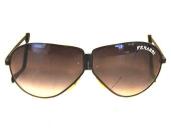 Ferarri Sunglasses