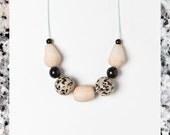 Terrestre 03 necklace by Depeapa
