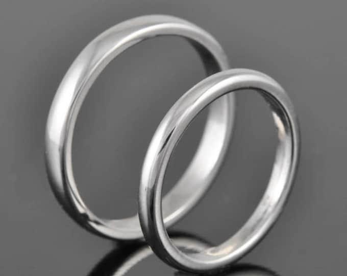 Platinum wedding band, wedding ring, engagement ring, mens ring, mens wedding band, man wedding ring band, men promise ring, men ring, 2mm