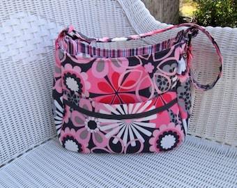 CUSTOM Hobo Purse / CUSTOM Hobo Handbag