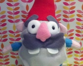 Made to Order Gravity Falls Inspired Gnome Plush