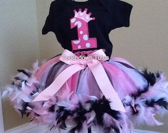 Princess tutu outfit - Pick your number