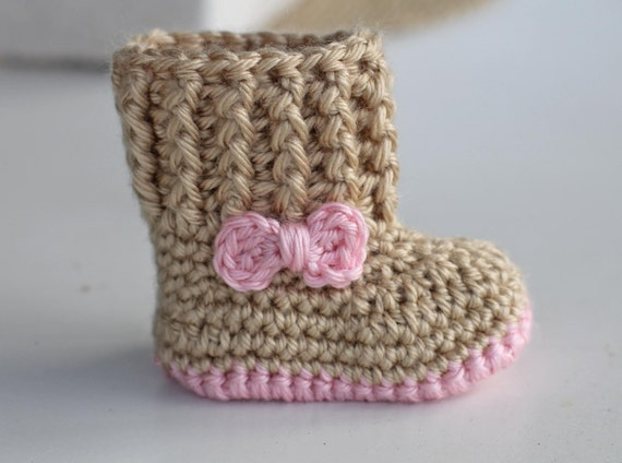 Crochet Baby Girl Boots Pattern : Unavailable Listing on Etsy