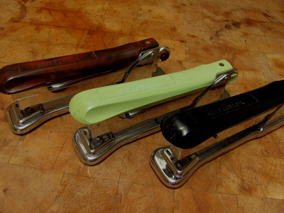 ace liner stapler model 502 owners manual