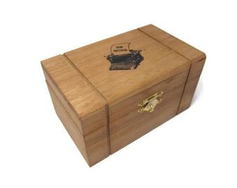 Be Mine Keepsake Box