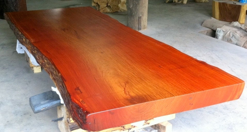 Live Edge Dining Table Reclaimed Solid Single Slab Rosewood : ilfullxfull4151664785qfp from www.etsy.com size 957 x 513 jpeg 109kB
