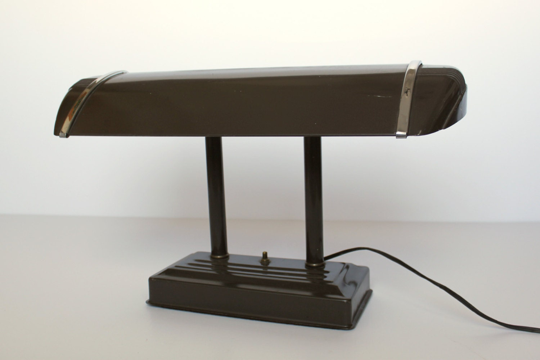 Industrial Desk Lamp Art Deco Table Lamp Sale