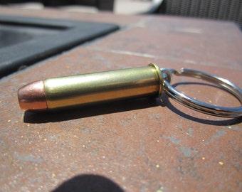 357 Magnum-Bullet Key Chain