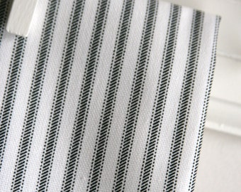 Black in Classic Home Decor Weight Fabric from Premier Prints - ONE HALF YARD