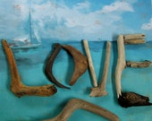 Driftwood - Love - Hawaii