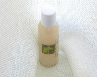 Sample Size--Nature's Blend Herbal Shampoo