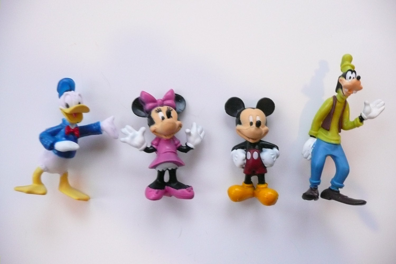 Disney Cabinet Knobs Mickey Minnie Goofy And Donald Duck