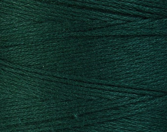 1mm Green cotton cord (860) - Flat rate shipping