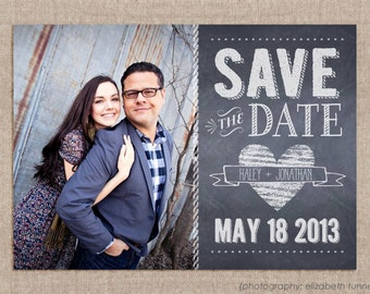 Haley (Photo Save The Date)