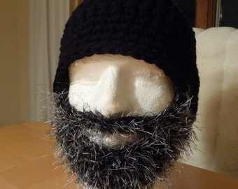 Ready to Ship - Mens Beard Hat