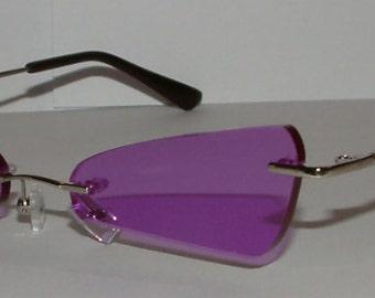 Durarara Dyurarara Shizuo Heiwajima Cosplay Costume Glasses