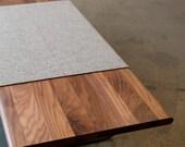 Modern Coffee Table (gray)