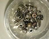 Assorted Metal Bead Soup