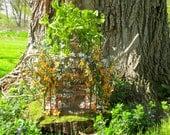 "Fairy House ""Tea & Treats"" by Whimsical Properties"