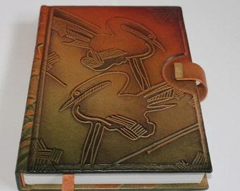 """Journal """"Storks"""""""