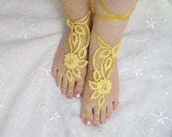 Yellow wedding shoes – Etsy