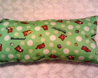 Cute Bear Novelty Pillow