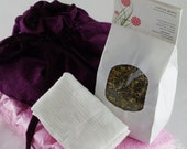 Purple Lotus Birth Kit for use with Lotus Birth