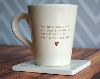 SHIPS FAST - Mother of the Bride Gift - Coffee Mug