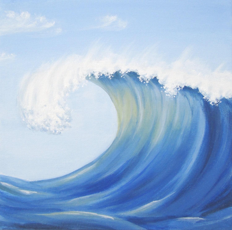 Ocean paintings ccuart Gallery