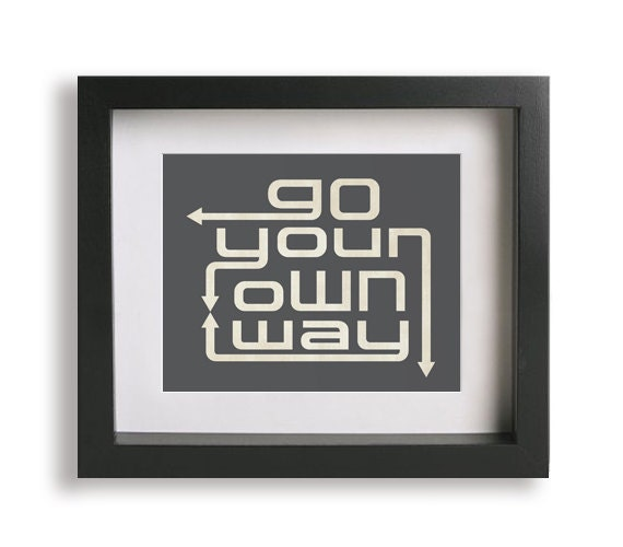 Go Your Own Way Fleetwood Mac Inspired Song By