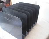 Metal File Storage  Industrial /Scrap Booking / Homeschooling