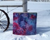 Storm Clouds - Snow Dyed cotton