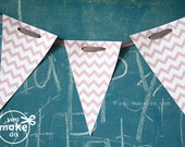 pink party banner printable pink birthday banner pink baby shower banner girl baby shower banner pink garland 1st birthday girl banner