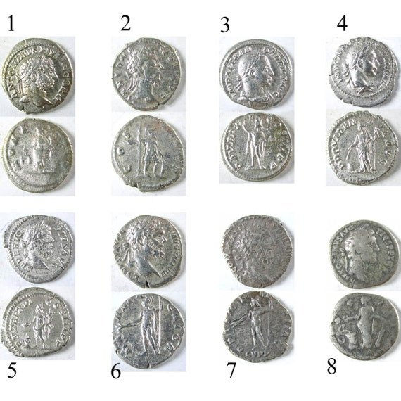 Roman Coin Prices