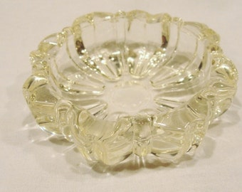 Crystal Ring Dish