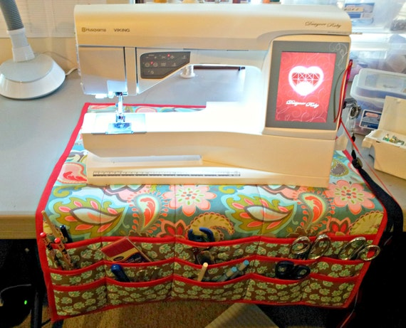 Items similar to sewing caddy this is for the fabric