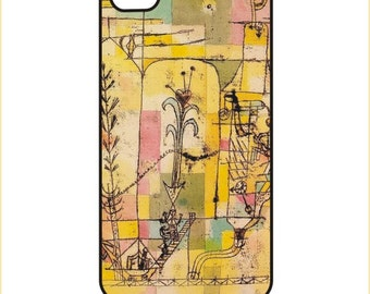 Klee - Tale à la Hoffmann- iPhone / Android Phone Case / Cover - iPhone 4 / 4s, 5 / 5s, 6 / 6 Plus, Samsung Galaxy s4, s5