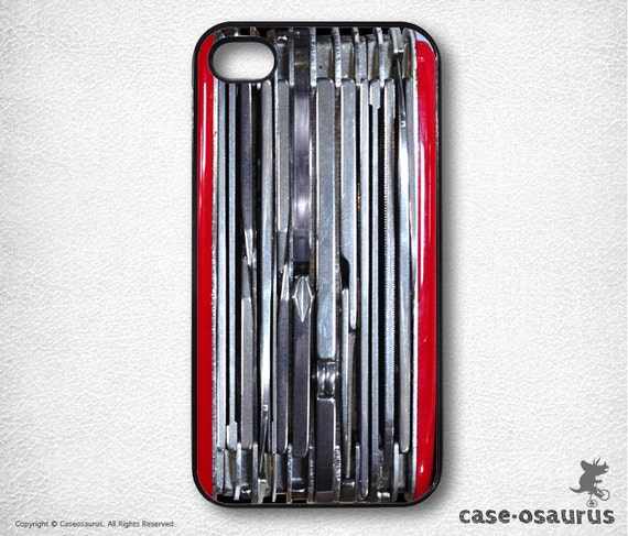Army Iphone 5s Case Swiss Army Knife Iphone Case