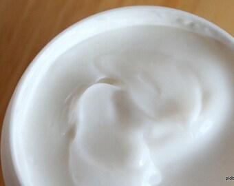 Paraben Free Honey Face Cream, Moisturizer, Night Cream, 2 Ounce