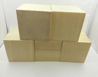 popular items for unfinished wood blocks on etsy. Black Bedroom Furniture Sets. Home Design Ideas