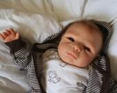 Baby Boy reborn Jase