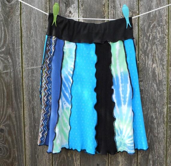 Tie Dye Shirt Women