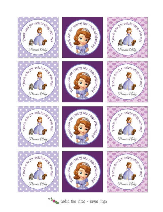 Sofia The First Party Invitations was nice invitation layout