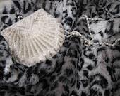 Vintage La Regale Handbag Beaded Evening Bag
