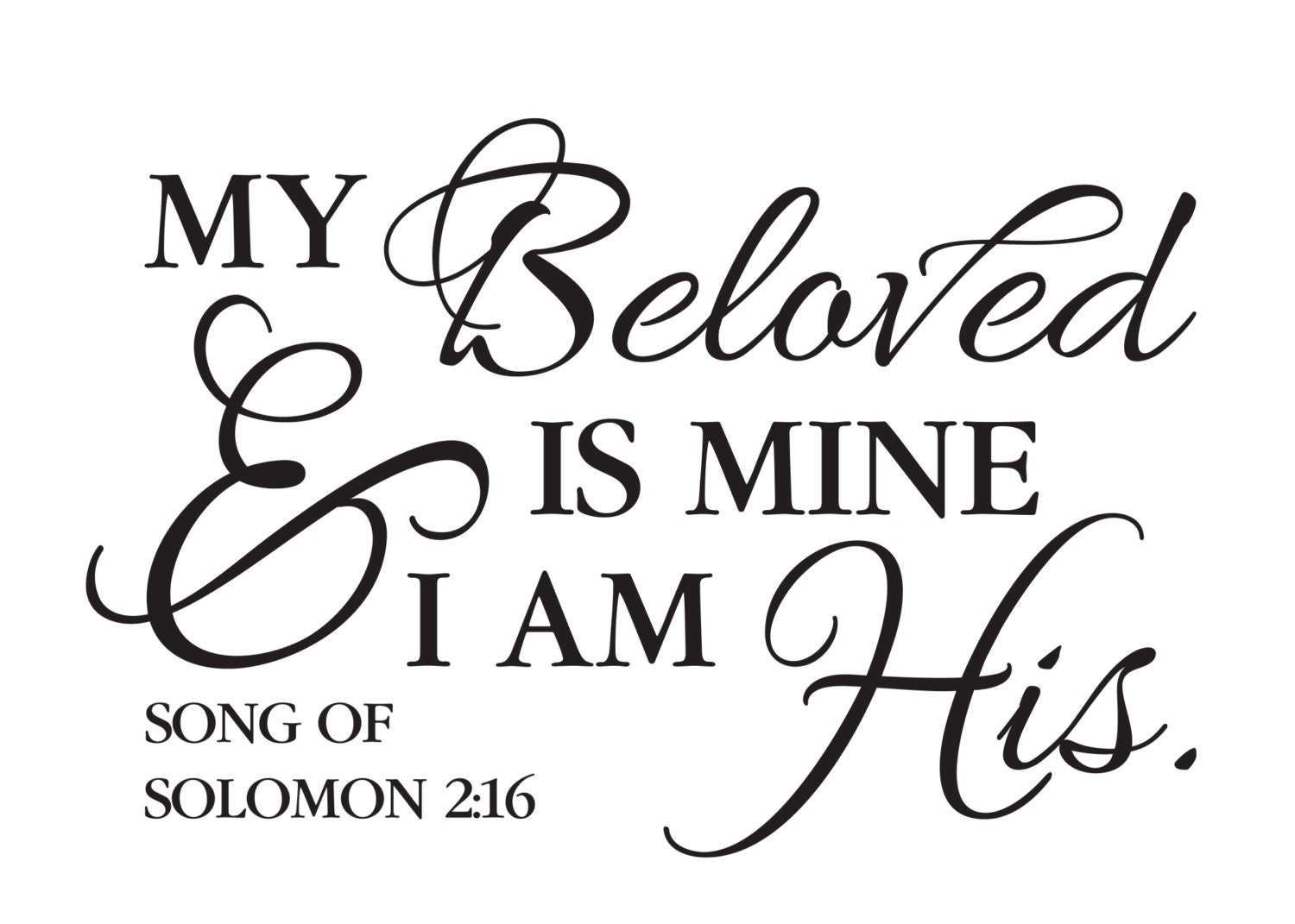 song of solomon 2 Read song of solomon 2 commentary using matthew henry commentary on the whole bible (complete) study the bible online using commentary on song of solomon 2 and more watch tortured for christ the movie for free.