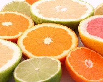 1/2oz Natural Citrus Dream Perfume Oil,Citrus Fruit Oil, Citrus Fruit Fragrance, Citrus Fruit Scent, Lotions and Potions