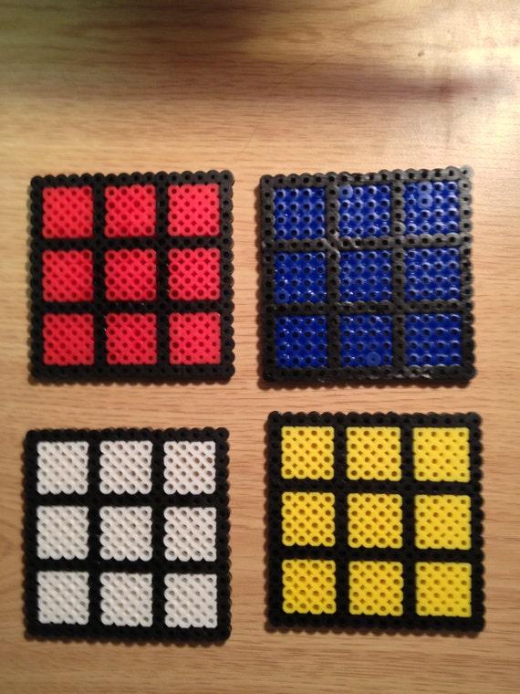 Rubix Coaster Set