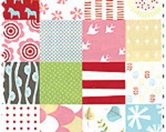 Patchwork from the Notus Collection by Daiwabo