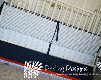 Baby Bedding - Design your own - Custom made to order